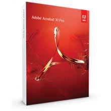 Licencia Adobe Acrobat pro