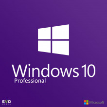 Licencia Windows 10 Pro 32/64 bits