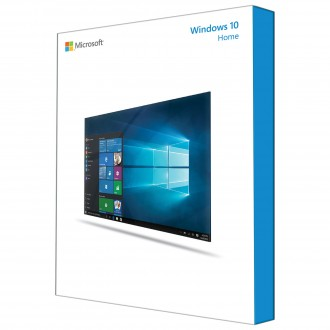 Licencia Windows 10 Pro 32/64 bits
