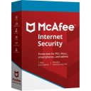 Mcafee Internet security 2018