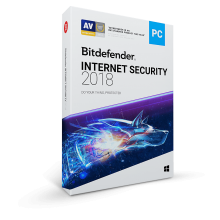 Bitdefender Internet security 2016 3pc