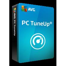 AVG Tuneup (última versión)