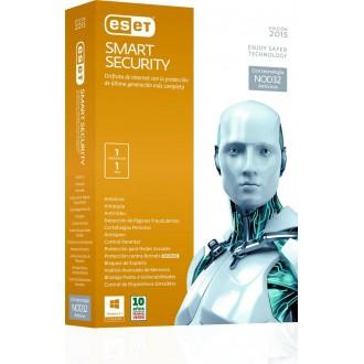 ESET NOD 32 Smart Security 8.0