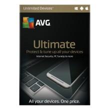 Avg Ultimate 2018