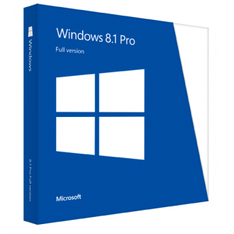 Licencia Windows 8.1 pro